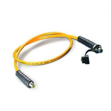 FLEXIBLE HYDR.6,4MM LG 1,8M 3/8 NPTF-CH604