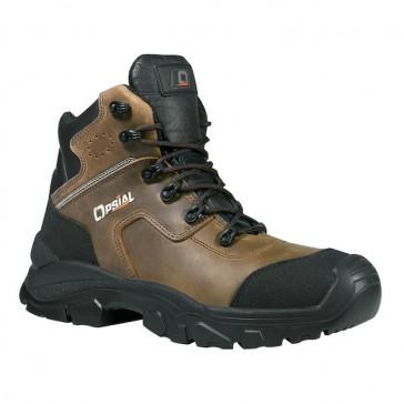 beauté remise spéciale chaussures de séparation CHAUSSURE SECU HAUTE STEP ROC EVOL S3 P41 OPSIAL ...