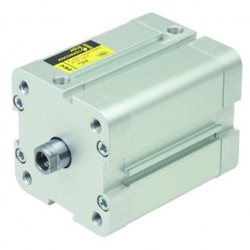 VERIN ISO21287 DBL.EFF.D32 C25MM G449A3SK0025A00