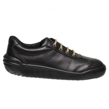 6804 Basse Chaussures S3 Josia P38 Noir De Chaussure Securite wnk80XNOP