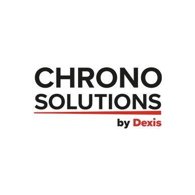CHRONO SOLUTIONS by DEXIS