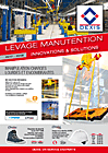L'offre Levage-Manutention Dexis 2018