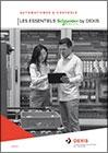 Automatismes & Contrôle | Les essentiels Schneider Electric