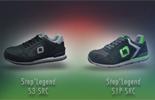 Chaussures de sécurité STEP'LEGEND
