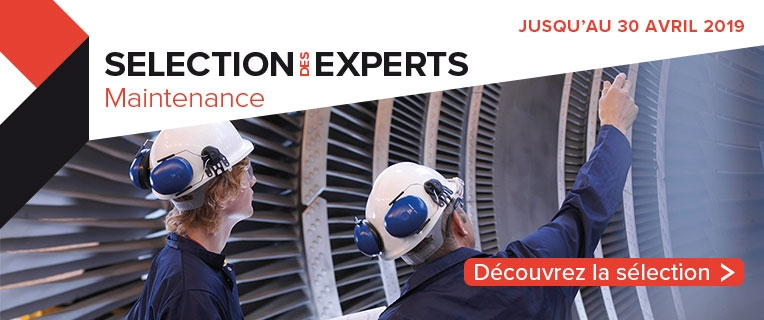 Sélection des Experts Maintenance